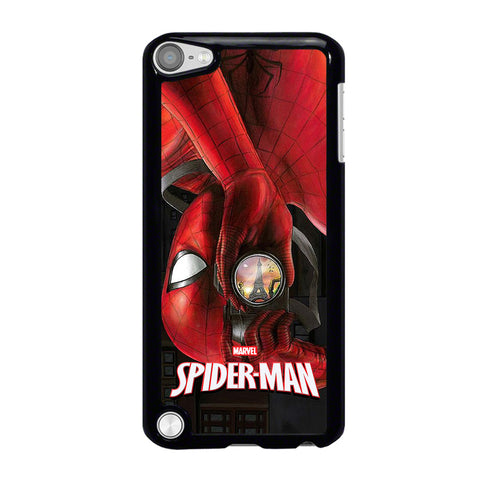 SPIDERMAN MARVEL iPod Touch 5 Case