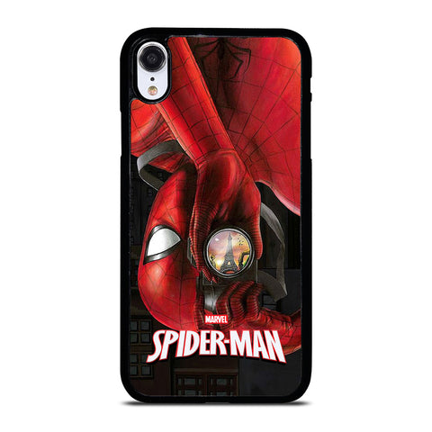 SPIDERMAN MARVEL iPhone XR Case Cover