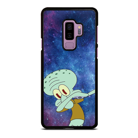 SQUIDWARD DAB NEBULA Samsung Galaxy S9 Plus Case Cover