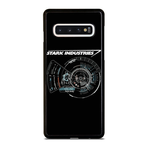 STARK INDUSTRIES MARVEL Samsung Galaxy S10 Case Cover