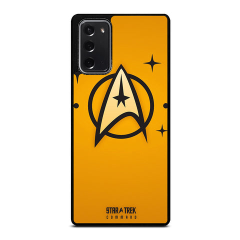 STAR TREK ICON Samsung Galaxy Note 20 Case Cover