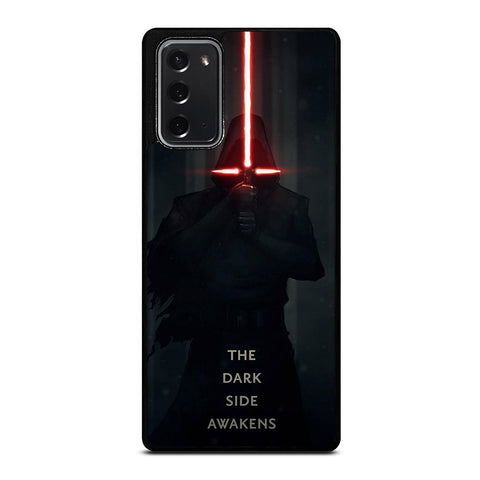 STAR WARS AWAKENS DARK SIDE Samsung Galaxy Note 20 Case Cover