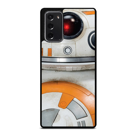 STAR WARS BB8 Samsung Galaxy Note 20 Case Cover