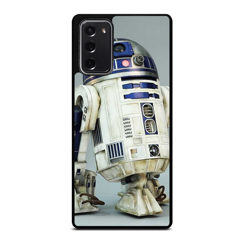STAR WARS R2D2 ROBOT Samsung Galaxy Note 20 Case Cover