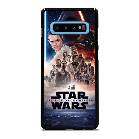 STAR WARS THE RISE OF SKYWALKER MOVIE Samsung Galaxy S10 Plus Case Cover
