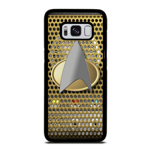 STAR TREK COMMUNICATOR SYMBOL Samsung Galaxy S8 Case Cover