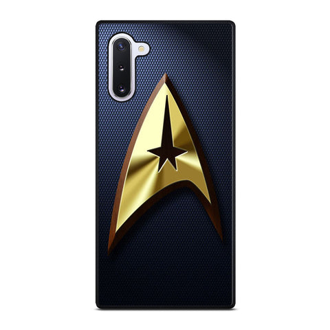 STAR TREK EMBLEM Samsung Galaxy Note 10 Case Cover