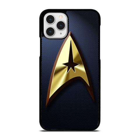 STAR TREK EMBLEM iPhone 11 Pro Case Cover