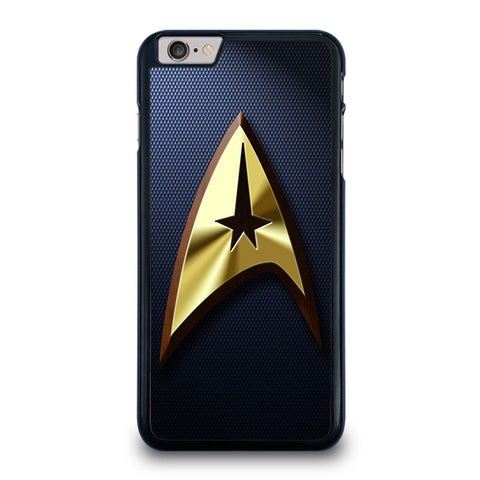 STAR TREK EMBLEM iPhone 6 / 6S Plus Case Cover