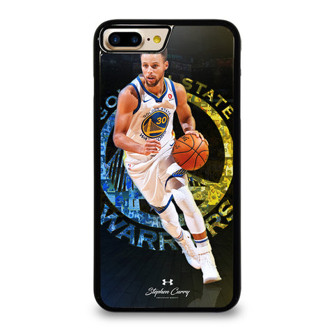 STEPHEN CURRY GOLDEN STATE WARRIORS iPhone 7 / 8 Plus Case Cover