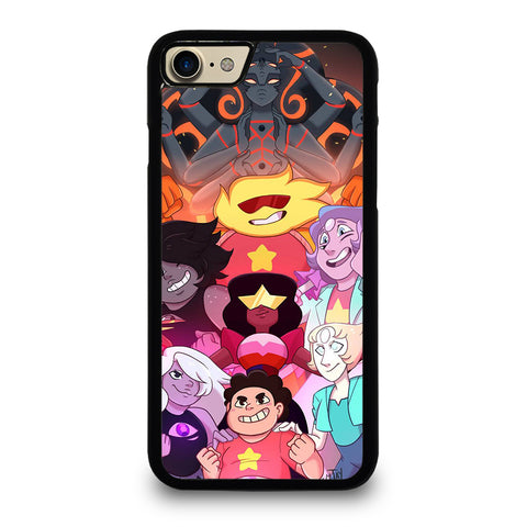 STEVEN UNIVERSE CARTOON iPhone 7 / 8 Case Cover