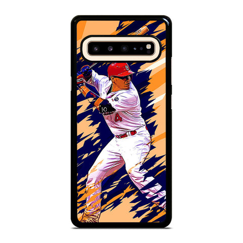 ST LOUIS CARDINALS YADIER MOLINA Samsung Galaxy S10 5G Case Cover