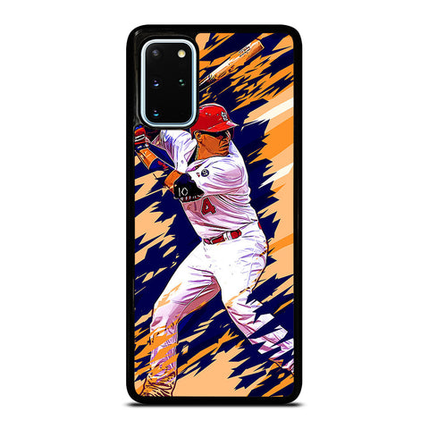 ST LOUIS CARDINALS YADIER MOLINA Samsung Galaxy S20 Plus Case Cover