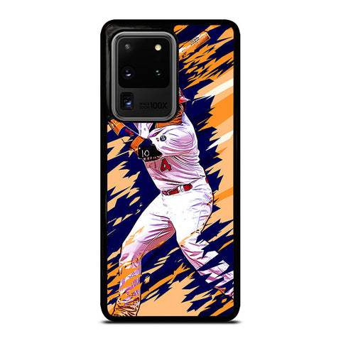 ST LOUIS CARDINALS YADIER MOLINA Samsung Galaxy S20 Ultra Case Cover