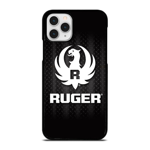 STURM RUGER ICON iPhone 11 Pro Case Cover
