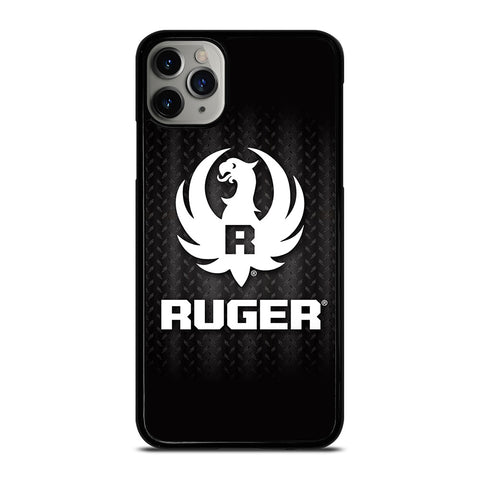 STURM RUGER ICON iPhone 11 Pro Max Case Cover