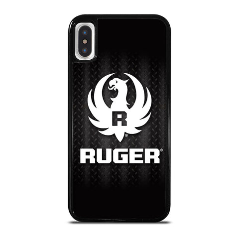 STURM RUGER ICON iPhone X / XS Case Cover