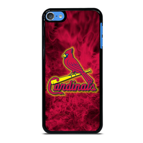 ST LOUIS CARDINALS MLB LOGO iPod Touch 7 Case