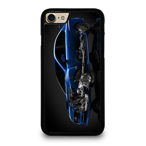 SUBARU WRX BLE CAR iPhone 7 / 8 Case Cover