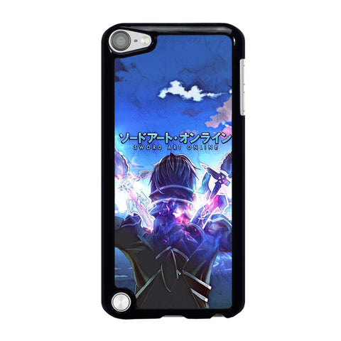 SWORD ART ONLINE POSTER iPod Touch 5 Case