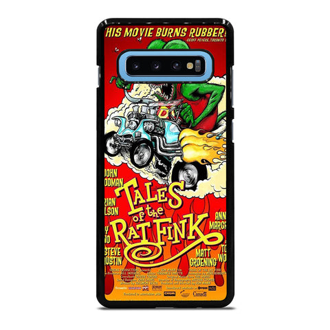 TALES OF THE RAT FINK Samsung Galaxy S10 Plus Case Cover