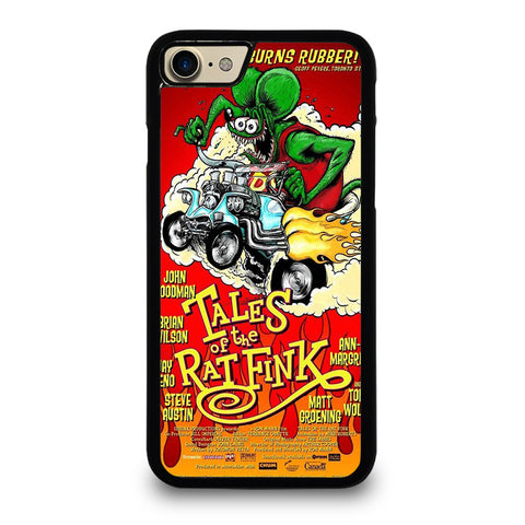 TALES OF THE RAT FINK iPhone 7 / 8 Case Cover