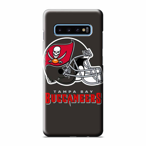 TAMPA BAY BUCCANEERS LOGO Samsung Galaxy 3D Case Cover