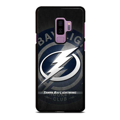 TAMPA BAY LIGHTNING LOGO Samsung Galaxy S9 Plus Case Cover