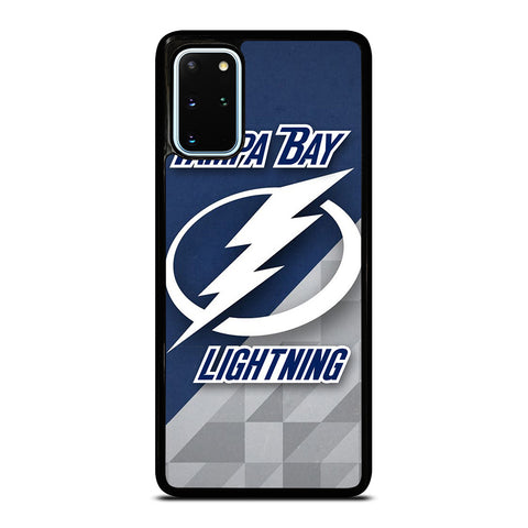 TAMPA BAY LIGHTNING NHL SYMBOL Samsung Galaxy S20 Plus Case Cover