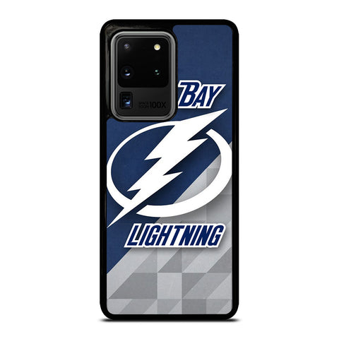 TAMPA BAY LIGHTNING NHL SYMBOL Samsung Galaxy S20 Ultra Case Cover
