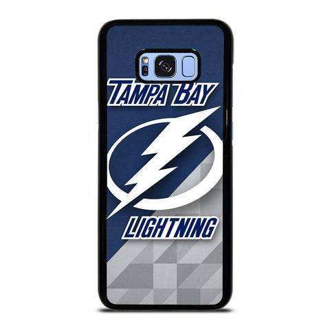 TAMPA BAY LIGHTNING NHL SYMBOL Samsung Galaxy S8 Plus Case Cover