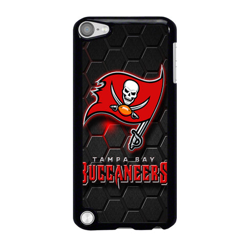 TAMPA BAY BUCCANEERS NFL iPod Touch 5 Case