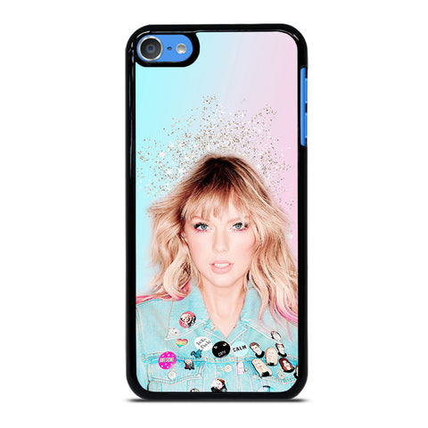 TAYLOR SWIFT CUTE-ipod-touch-7-case