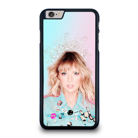 TAYLOR SWIFT CUTE iPhone 6 / 6S Plus Case Cover