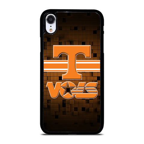 TENNESSEE UT VOLS ICON iPhone XR Case Cover