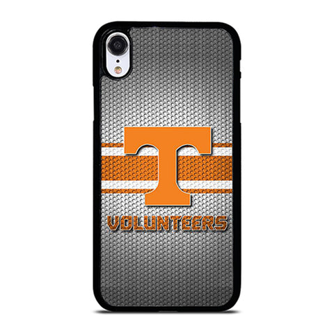 TENNESSEE UT VOLS PLATE LOGO iPhone XR Case Cover