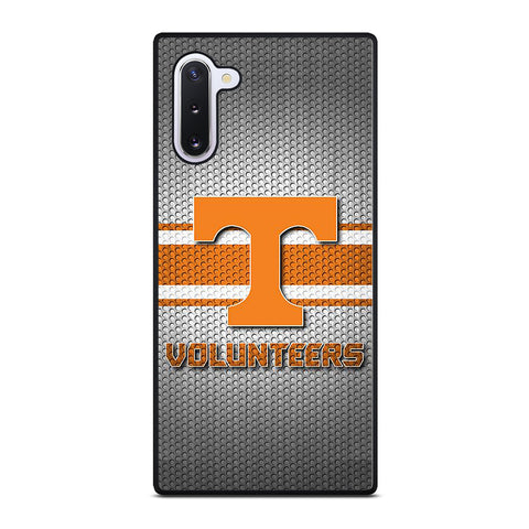 TENNESSEE UT VOLS PLATE LOGO Samsung Galaxy Note 10 Case Cover