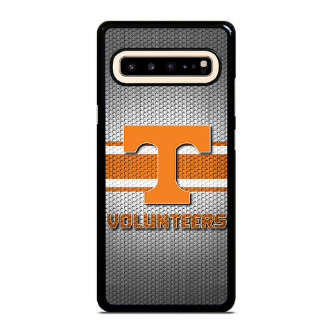 TENNESSEE UT VOLS PLATE LOGO Samsung Galaxy S10 5G Case Cover