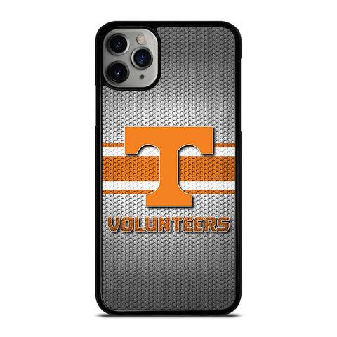 TENNESSEE UT VOLS PLATE LOGO iPhone 11 Pro Max Case Cover
