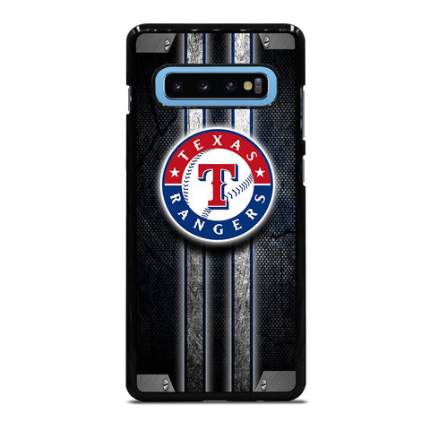 TEXAS RANGERS MLB Samsung Galaxy S10 Plus Case Cover