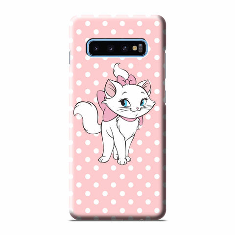 THE ARISTOCATS MARIE DISNEY Samsung Galaxy 3D Case Cover