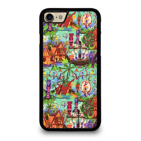 THE ENCHANTED TIKI ROOM DISNEY  2 iPhone 7 / 8 Case Cover