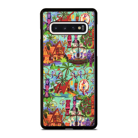 THE ENCHANTED TIKI ROOM DISNEY  2 Samsung Galaxy S10 Case Cover