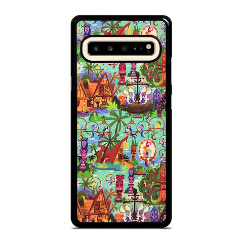 THE ENCHANTED TIKI ROOM DISNEY  2 Samsung Galaxy S10 5G Case Cover