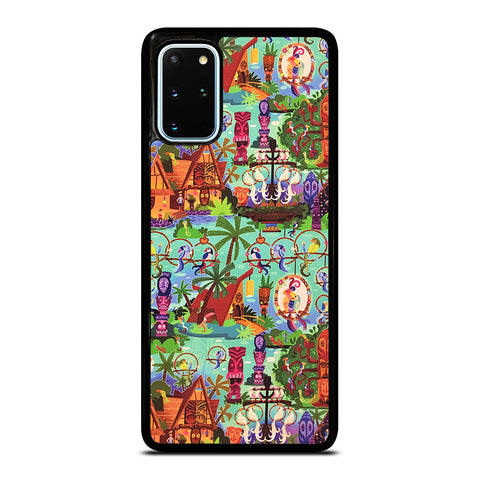 THE ENCHANTED TIKI ROOM DISNEY  2 Samsung Galaxy S20 Plus Case Cover