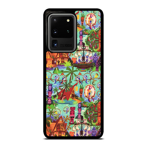 THE ENCHANTED TIKI ROOM DISNEY  2 Samsung Galaxy S20 Ultra Case Cover