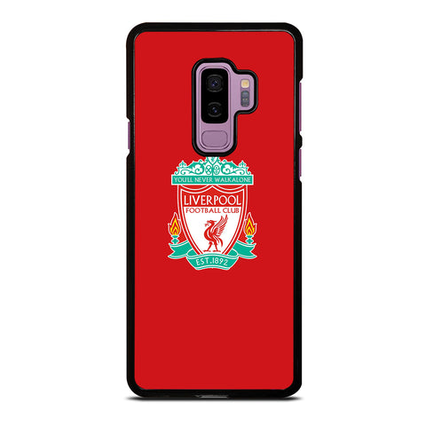 THE REDS LIVERPOOL FC YNWA Samsung Galaxy S9 Plus Case Cover