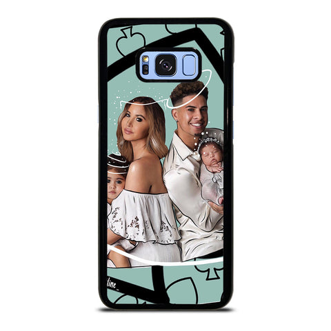 THE ACE FAMILY Samsung Galaxy S8 Plus Case Cover