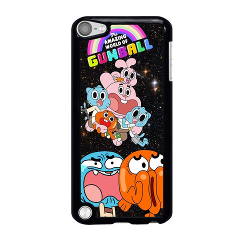 THE AMAZING WORLD OF GUMBALL iPod Touch 5 Case