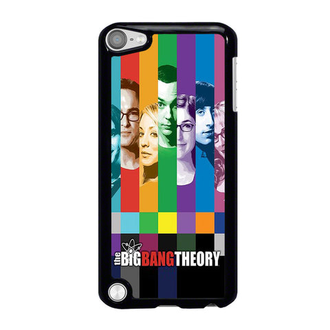 THE BIG BANG THEORY 2 iPod Touch 5 Case